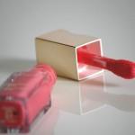 Blush Éclat minute de Clarins (Vitamin Pink)