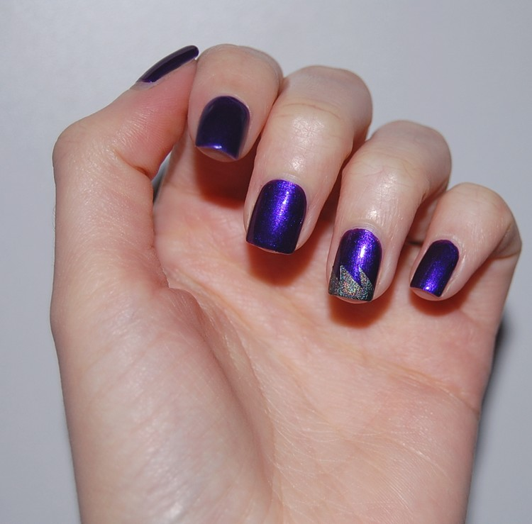 accent nail avalon