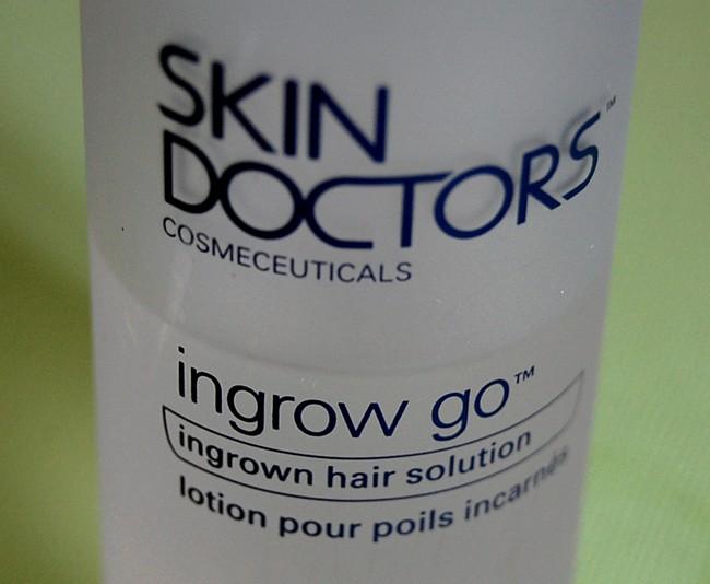 ingrow go skin doctors