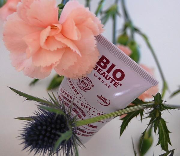 bio beaute nuxe cold cream