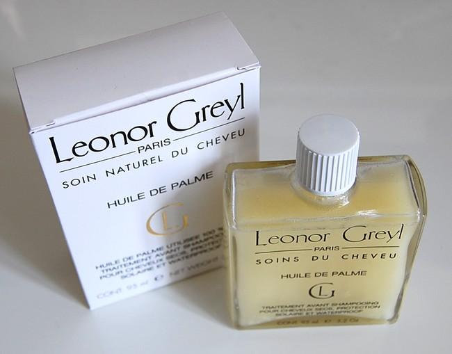 bain d'huile leonor greyl