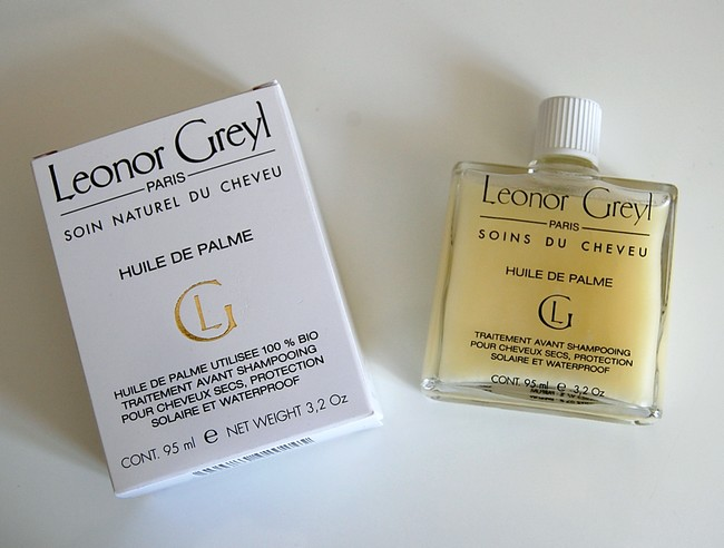 huile de palme leonor greyl