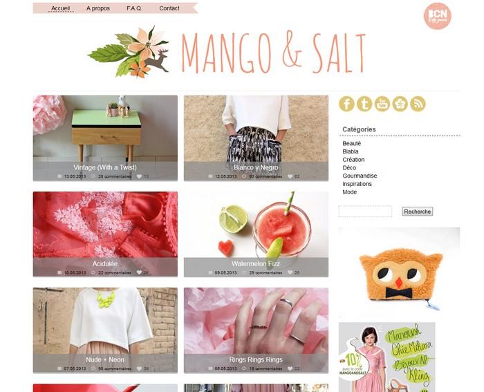 mango&salt