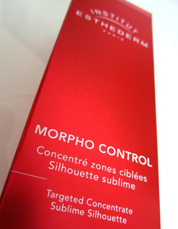 esthederm morpho control