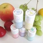 La collection Fruit Pastel de Models Own