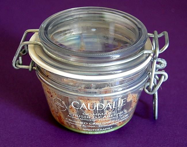 caudalie crushed cabernet