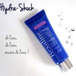 Hydra-shock, le masque hydratant de Rexaline