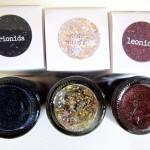 Galaxy nails : premier essai avec le kit  Rainbow Honey