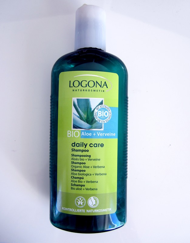 daily care logona