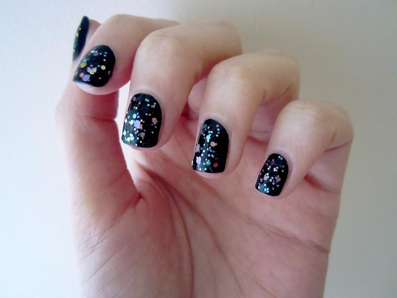 nail art XX