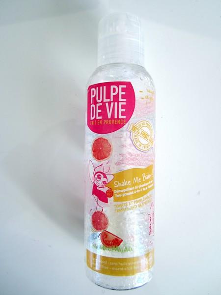 shake me baby pulple de vie