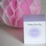 Le parfum Pure Style de Betty Barclay [Concours]