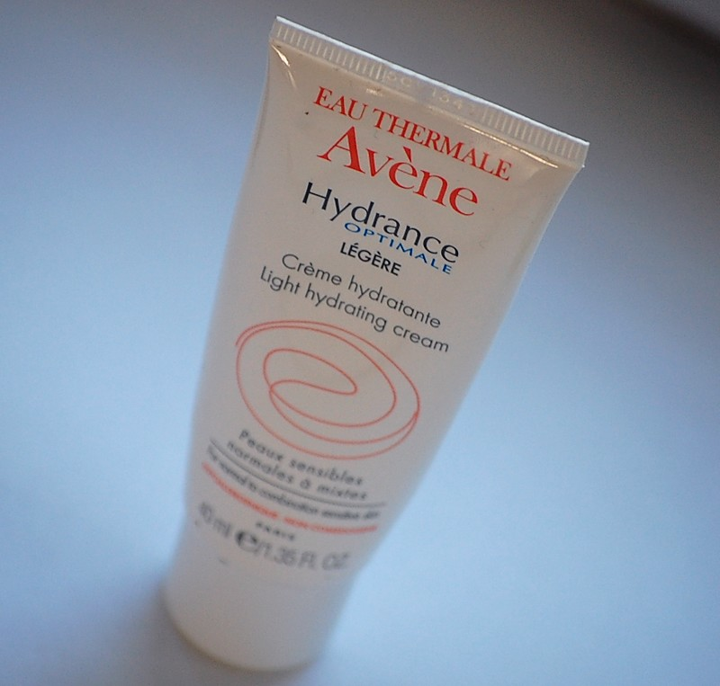 hydrance optimale légère avene blog