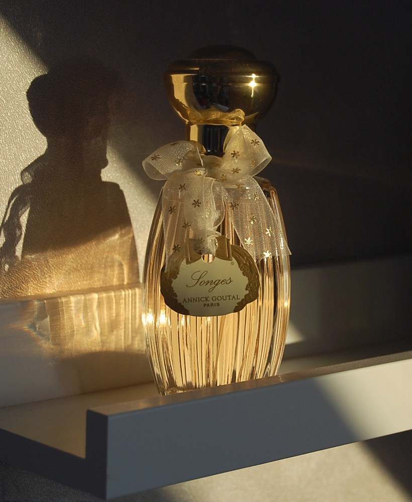 songes annick goutal