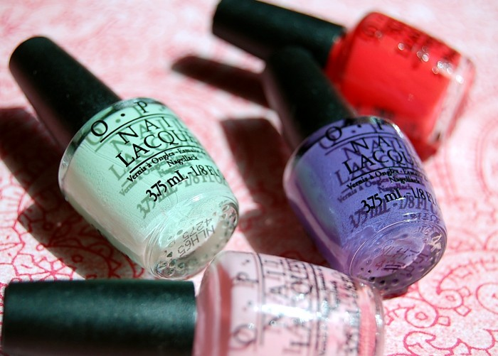 collection hawaii opi