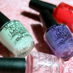 OPI et sa collection Hawaii