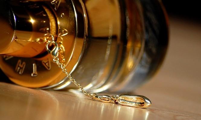 parfums agatha paris