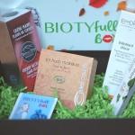Biotyfull Box : une rentrée au top