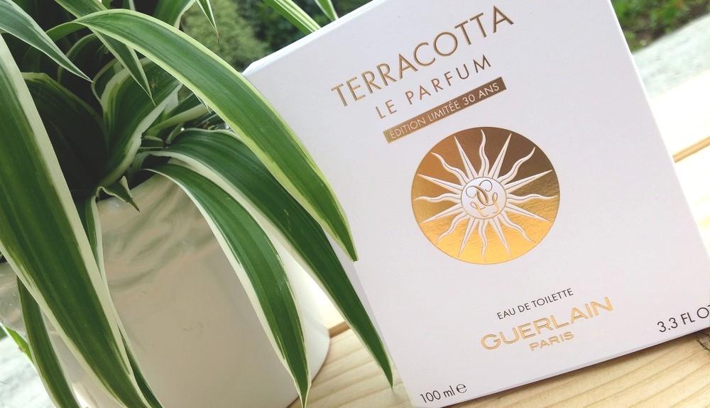 parfum terracotta
