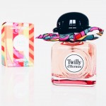 Twilly d'Hermès : gingembre, tubéreuse et santal
