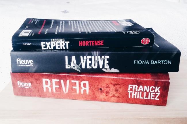 livres_thrillers