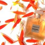 Gabrielle de Chanel, un floral solaire