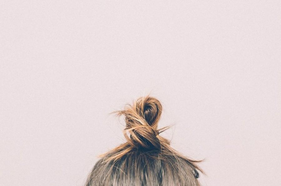 Soins chute cheveux