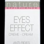 Nature Effiscience – Contour des yeux