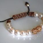 Tendzen Jewels remet les perles nacrées au goût du jour !