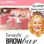 Brow Bar Benefit et alternative au Brow Zings
