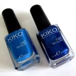 Kiko N°266 : un bleu nuit comme je les aime