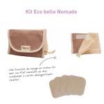 Les tendances d'Emma : le nouveau Kit Eco Belle Nomade