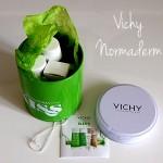À la découverte de la gamme Normaderm de Vichy