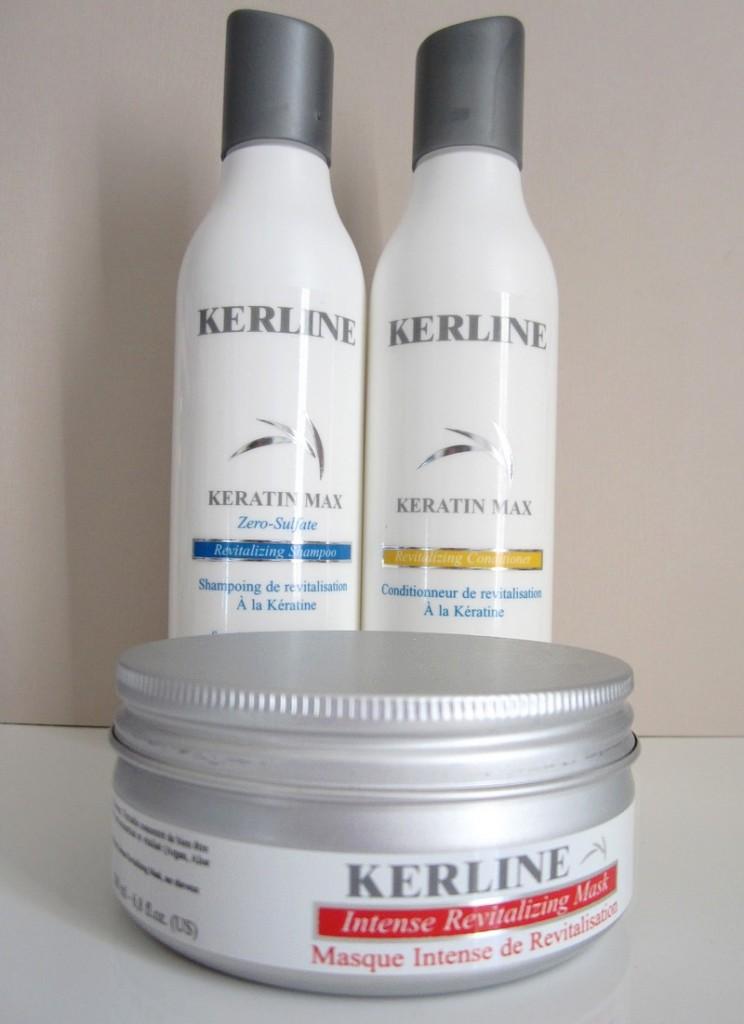 Keratine cheveux maison