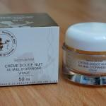 Douce Nuit de Secrets de Miel : ma crème doudou de l'hiver