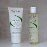 Sensinol : le duo de Ducray pour les peaux très sèches