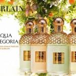 Eaux fraîches Aqua Allegoria de Guerlain : Pera Granita