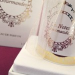 Reminescence et ses notes gourmandes