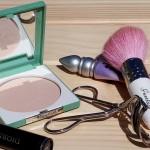 Poudre matifiante Stay-Matte Sheer Pressed Powder de Clinique