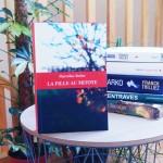 Inspiration lecture : La Fille au mitote, Marceline Bodier