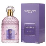 Insolence de Guerlain en eau de parfum, la violette cosmique